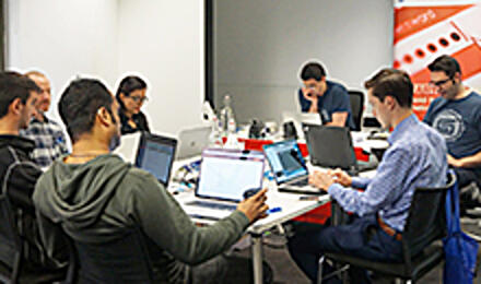 Hackathon: 5 Reasons your team needs to be in it
