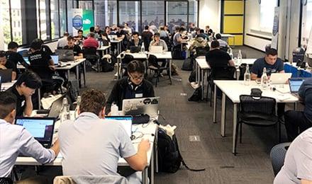 AppSec Hackathon Recap