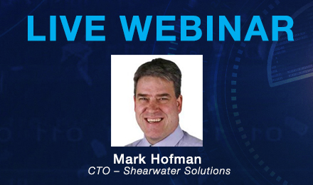 Join Mark Hofman Live in the Hot Seat